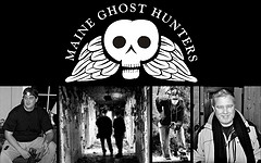 Maine Ghost Hunters Team Lead Avatar